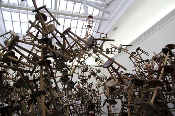 Bang-Ai Weiwei 1